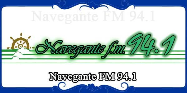 Navegante FM 94.1