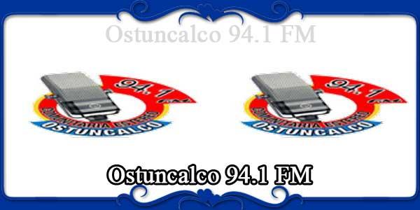 Ostuncalco 94.1 FM