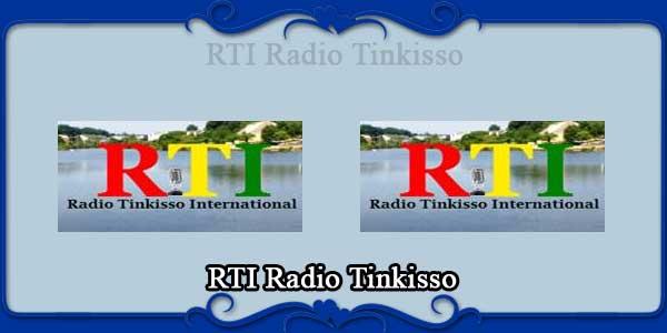 RTI Radio Tinkisso