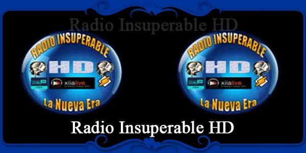 Radio Insuperable HD