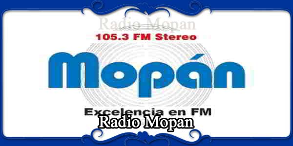Radio Mopan