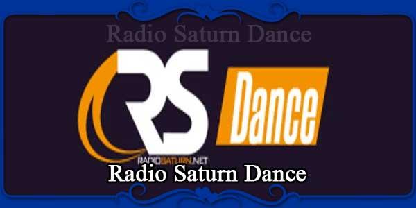 Radio Saturn Dance