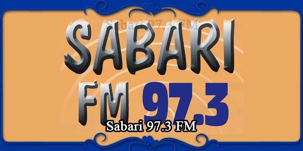 Sabari 97.3 FM