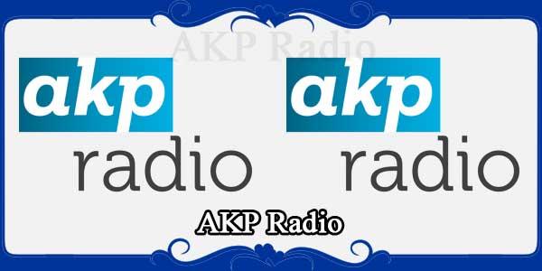AKP Radio