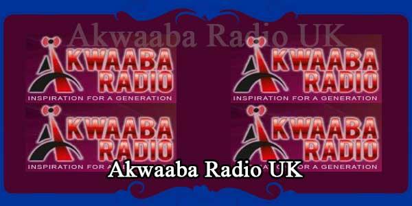 Akwaaba Radio UK