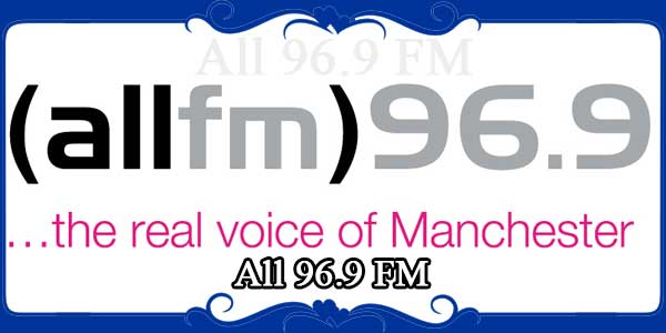 All 96.9 FM