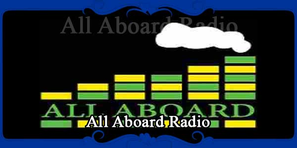 All Aboard Radio
