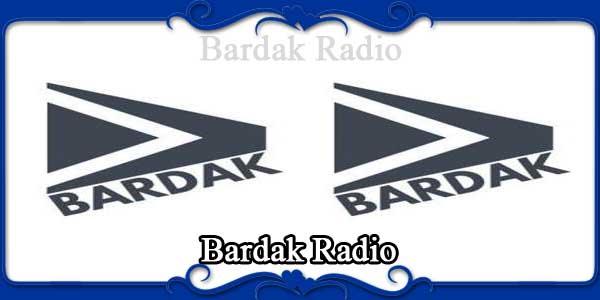 Bardak Radio
