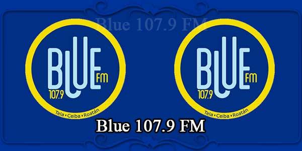 Blue 107.9 FM