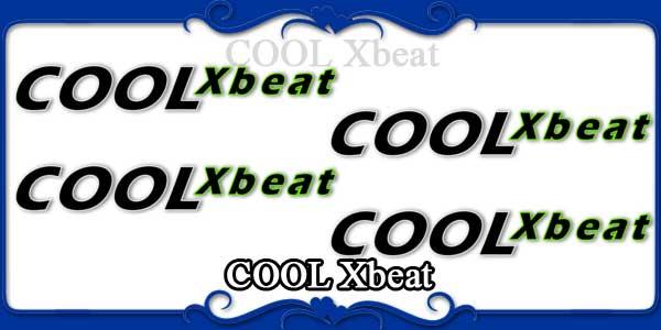 COOL Xbeat