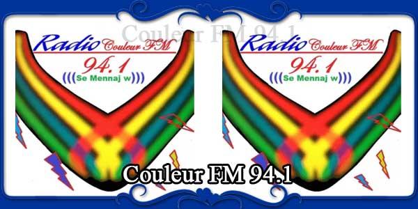 Couleur FM 94.1