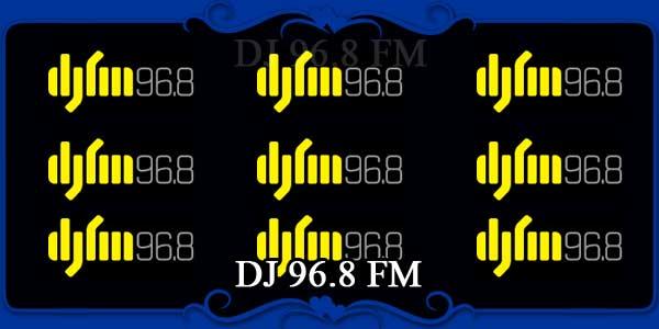 DJ 96.8 FM