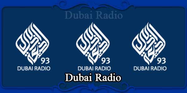 Dubai Radio