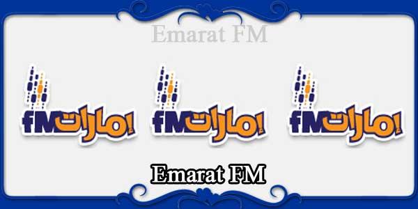 Emarat FM
