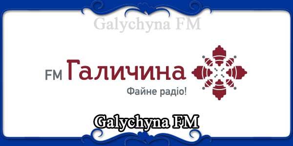Galychyna FM