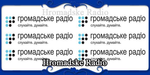 Hromadske Radio