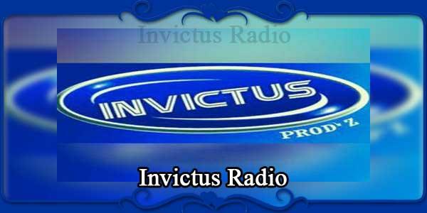 Invictus Radio