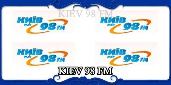 KIEV 98 FM