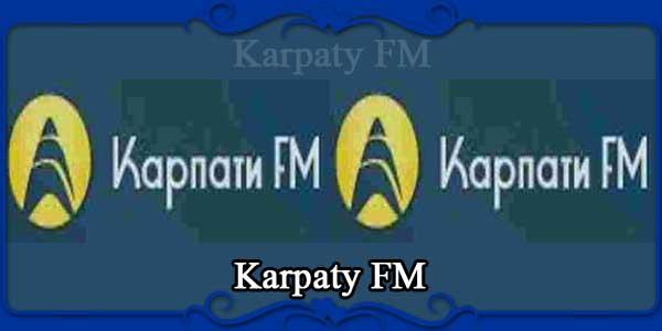 Karpaty FM
