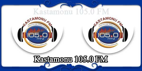 Kastamonu 105.0 FM