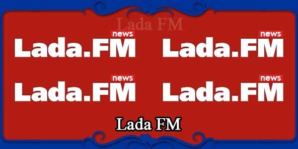 Lada FM