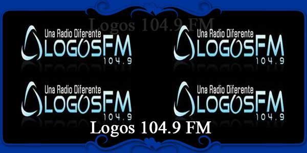 Logos 104 9 FM – FM Radio Stations Live on Internet – Best