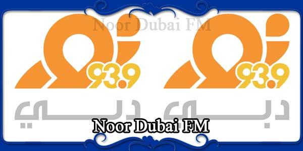Noor Dubai FM