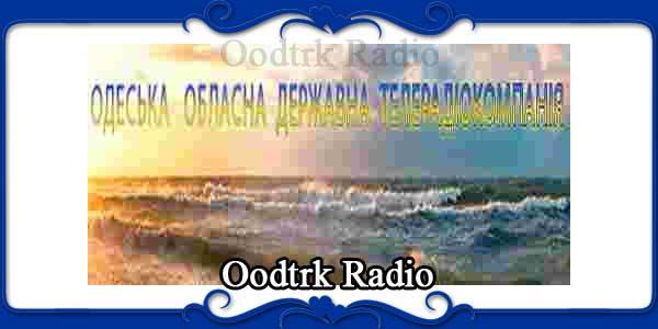 Oodtrk Radio