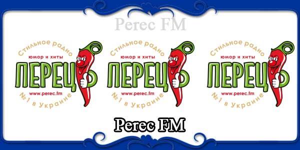 Perec FM