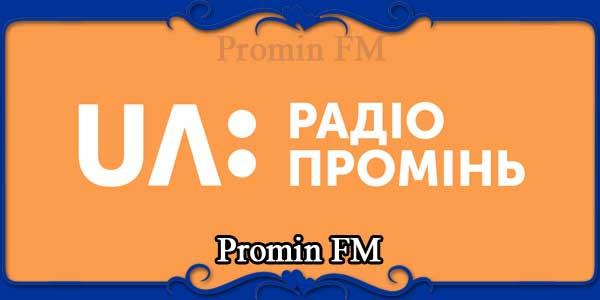 Promin FM