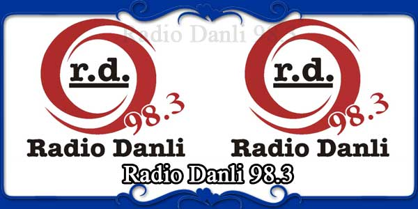 Radio Danli 98.3