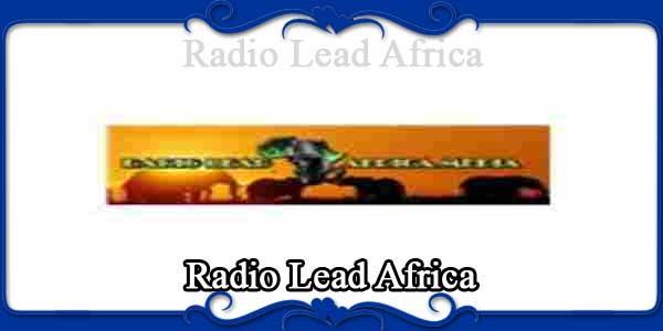 Radio Lead Africa