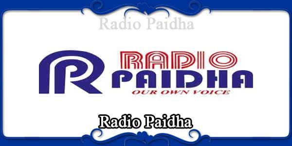 Radio Paidha