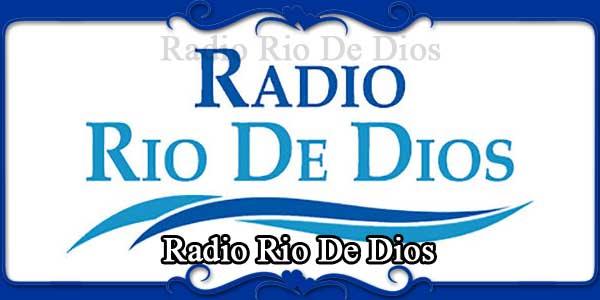 Radio Rio De Dios