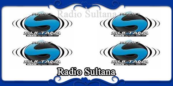 Radio Sultana