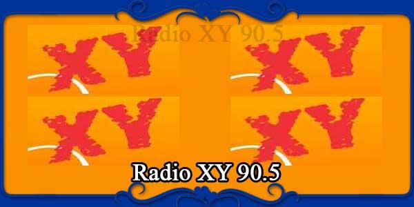 Radio XY 90.5