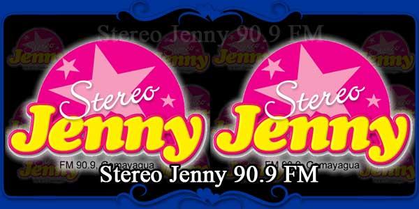 Stereo Jenny 90.9 FM