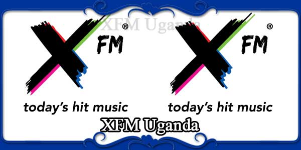 XFM Uganda