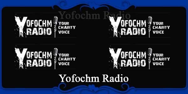 Yofochm Radio
