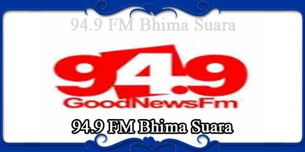 94.9 FM Bhima Suara