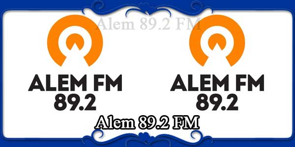 Alem 89.2 FM
