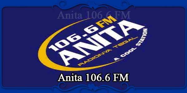 Anita 106.6 FM