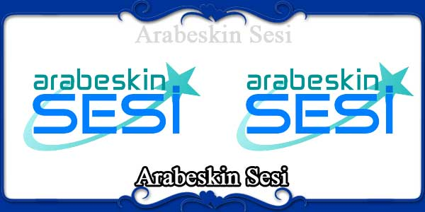 Arabeskin Sesi