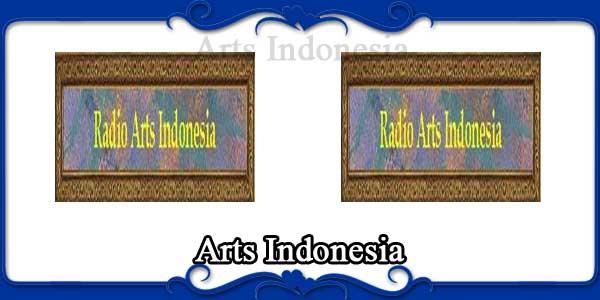 Arts Indonesia