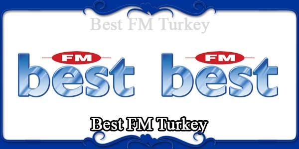 Best FM Turkey