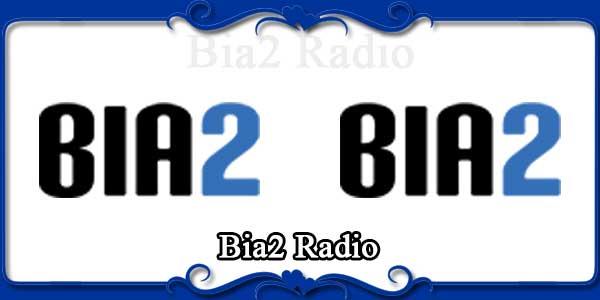 Bia2 Radio