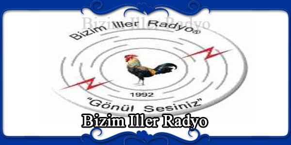 Bizim Iller Radyo