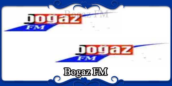 Bogaz FM