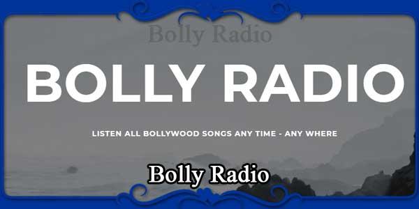 Bolly Radio