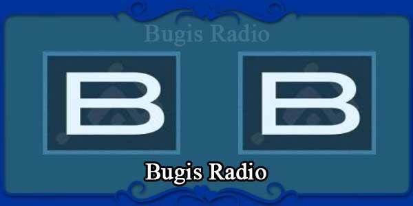 Bugis Radio